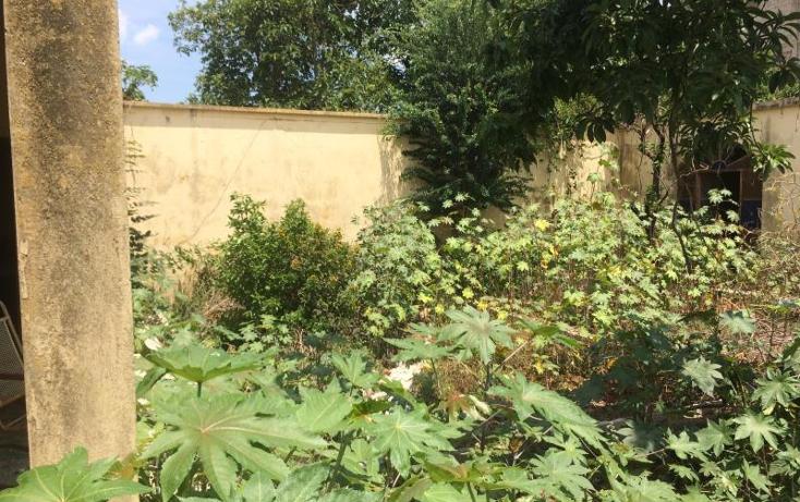 Foto de casa en renta en  28, compostela centro, compostela, nayarit, 970921 No. 05