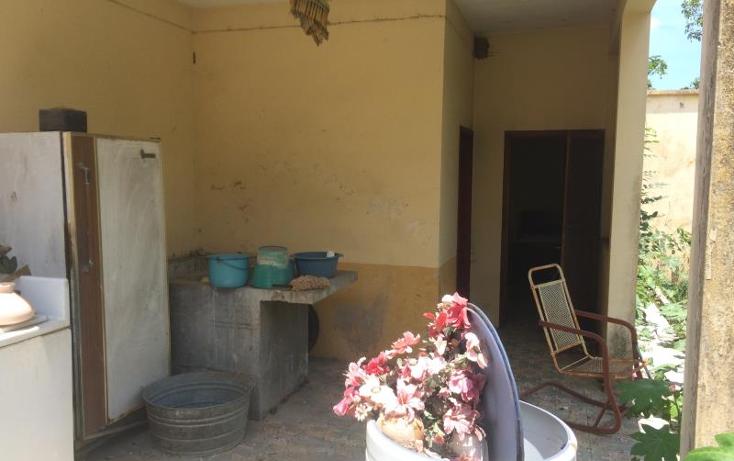 Foto de casa en renta en  28, compostela centro, compostela, nayarit, 970921 No. 06