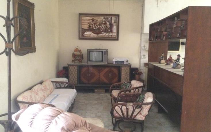 Foto de casa en renta en  28, compostela centro, compostela, nayarit, 970921 No. 27