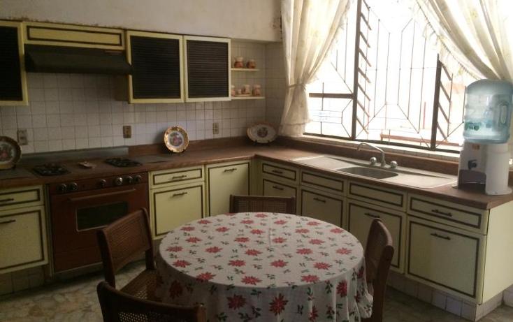 Foto de casa en renta en  28, compostela centro, compostela, nayarit, 970921 No. 32