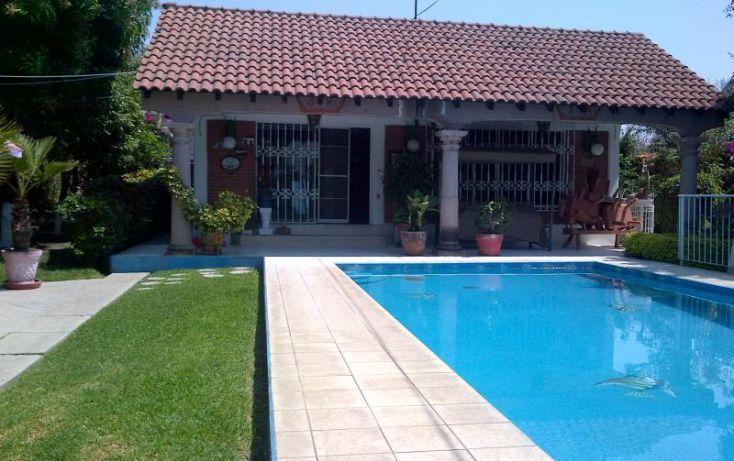 Foto de casa en renta en, 28 de agosto, emiliano zapata, morelos, 485942 no 01