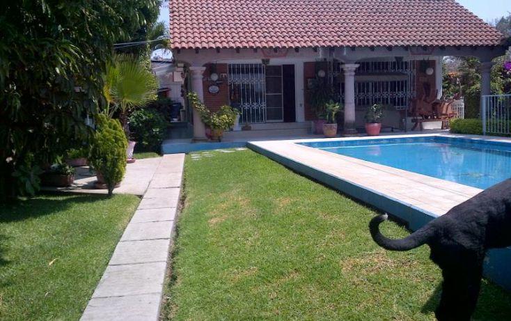 Foto de casa en renta en, 28 de agosto, emiliano zapata, morelos, 485942 no 02