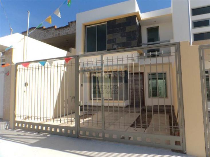 Foto de casa en venta en  , hogares de nuevo méxico, zapopan, jalisco, 1481089 No. 01