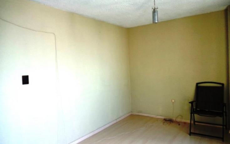 Foto de departamento en renta en  28, del valle sur, benito juárez, distrito federal, 2674323 No. 04