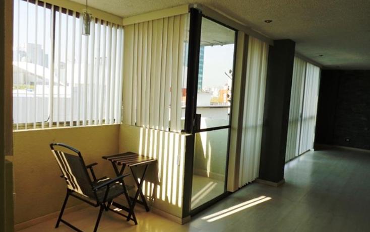 Foto de departamento en renta en  28, del valle sur, benito juárez, distrito federal, 2674323 No. 05