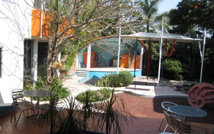 Foto de casa en venta en  28, delicias, cuernavaca, morelos, 1486123 No. 01