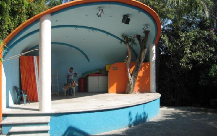 Foto de casa en venta en  28, delicias, cuernavaca, morelos, 1486123 No. 02