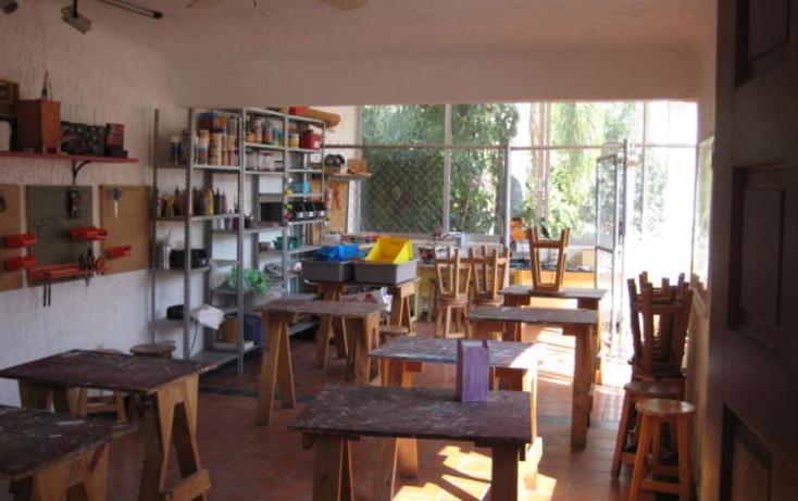 Foto de casa en venta en  28, delicias, cuernavaca, morelos, 1486123 No. 09