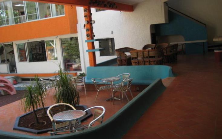 Foto de casa en venta en  28, delicias, cuernavaca, morelos, 1486123 No. 17
