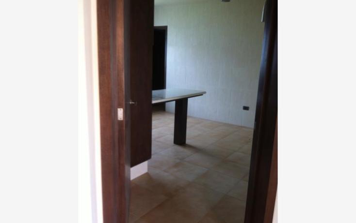 Foto de casa en renta en  28, fuentes de la carcaña, san pedro cholula, puebla, 1827140 No. 05