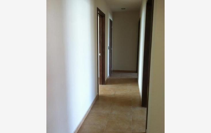 Foto de casa en renta en  28, fuentes de la carcaña, san pedro cholula, puebla, 1827140 No. 07