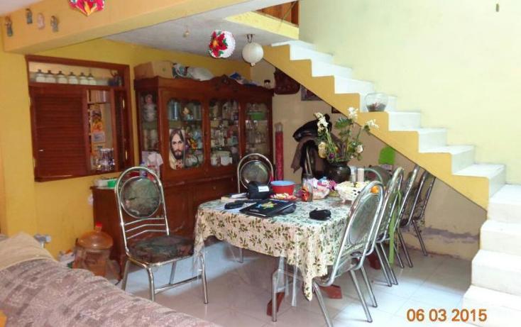 Foto de casa en venta en  28, jardines de morelos sección islas, ecatepec de morelos, méxico, 1594688 No. 02