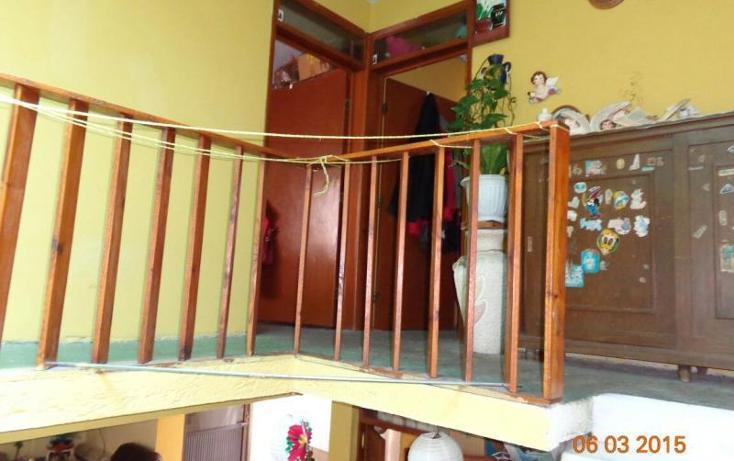 Foto de casa en venta en  28, jardines de morelos sección islas, ecatepec de morelos, méxico, 1594688 No. 03