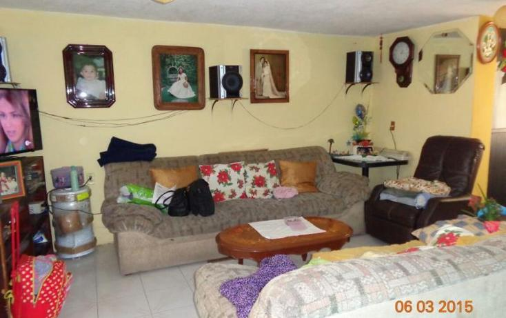 Foto de casa en venta en  28, jardines de morelos sección islas, ecatepec de morelos, méxico, 1594688 No. 05