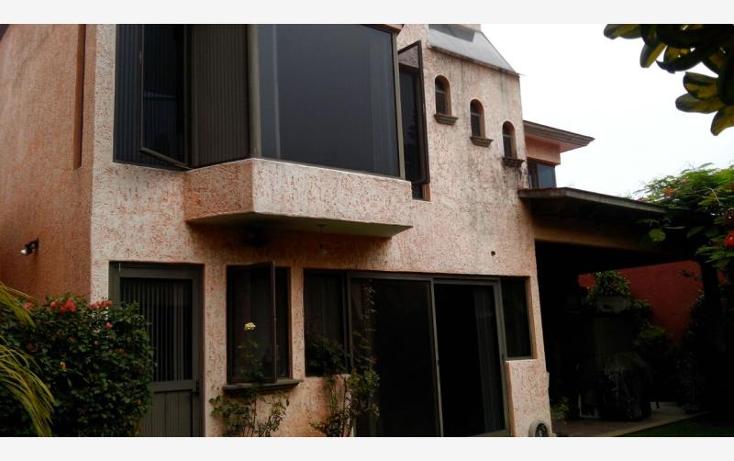 Foto de casa en venta en  28, la paloma, cuernavaca, morelos, 1843972 No. 01