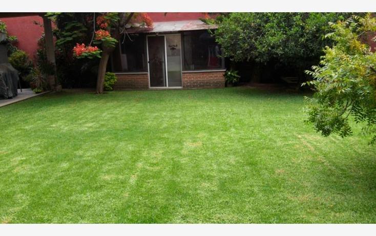 Foto de casa en venta en  28, la paloma, cuernavaca, morelos, 1843972 No. 20