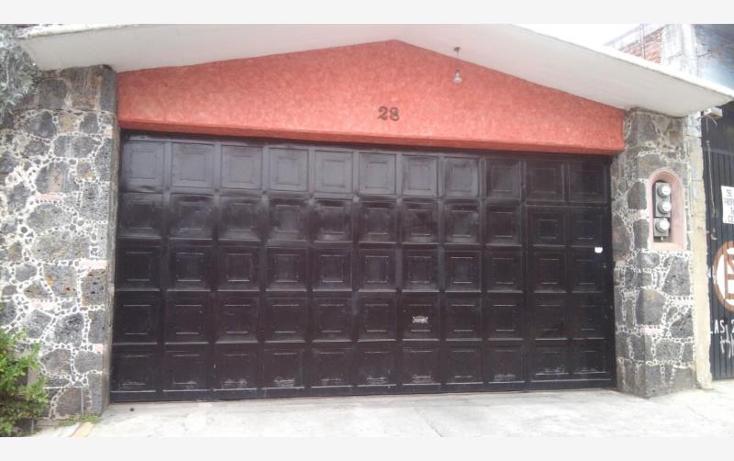 Foto de casa en venta en  28, la paloma, cuernavaca, morelos, 1843972 No. 24