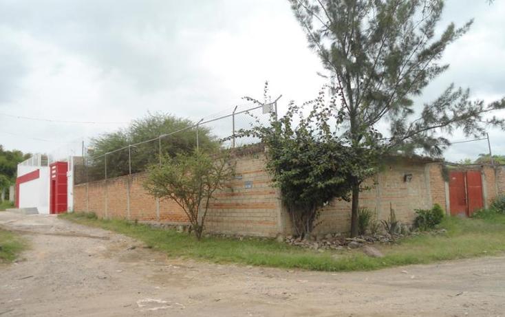 Foto de terreno habitacional en venta en  28, las pintas, el salto, jalisco, 1479545 No. 02