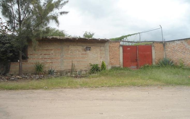 Foto de terreno habitacional en venta en  28, las pintas, el salto, jalisco, 1479545 No. 03