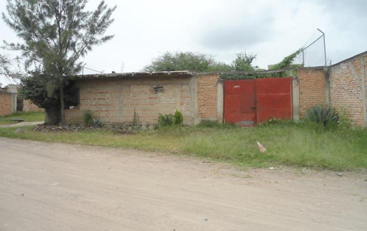 Foto de terreno habitacional en venta en  28, las pintas, el salto, jalisco, 1479545 No. 04