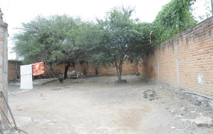 Foto de terreno habitacional en venta en la piedrera 28, las pintas, el salto, jalisco, 1479545 No. 05