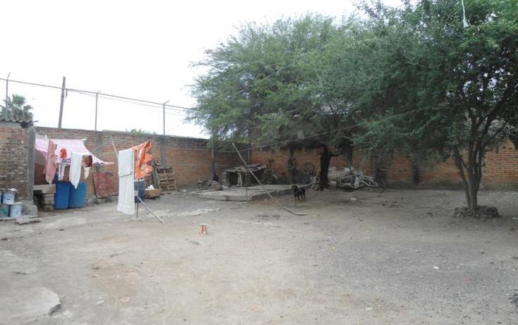 Foto de terreno habitacional en venta en  28, las pintas, el salto, jalisco, 1479545 No. 06