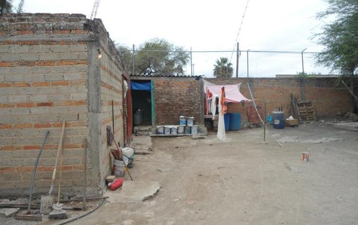 Foto de terreno habitacional en venta en  28, las pintas, el salto, jalisco, 1479545 No. 07