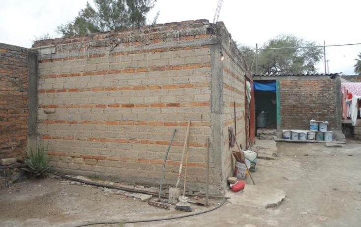 Foto de terreno habitacional en venta en  28, las pintas, el salto, jalisco, 1479545 No. 08