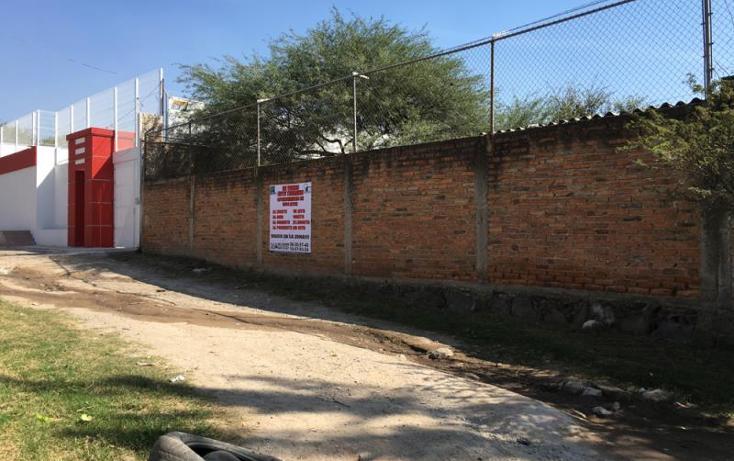 Foto de terreno habitacional en venta en  28, las pintas, el salto, jalisco, 1479545 No. 10