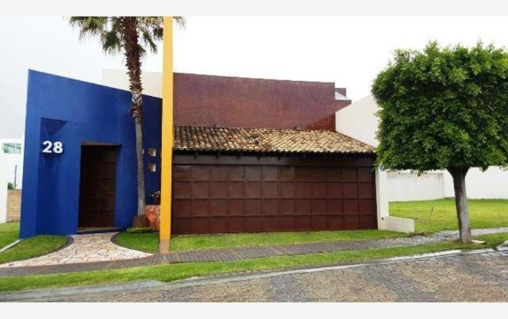 Foto de casa en venta en  28, lomas de angel?polis ii, san andr?s cholula, puebla, 1837666 No. 01
