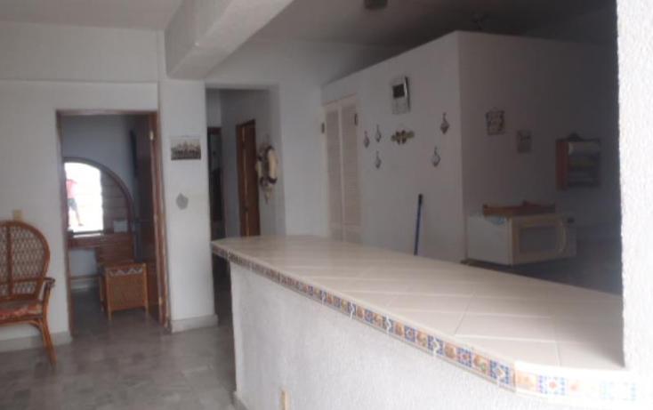 Foto de departamento en venta en  28, magallanes, acapulco de ju?rez, guerrero, 1580530 No. 10