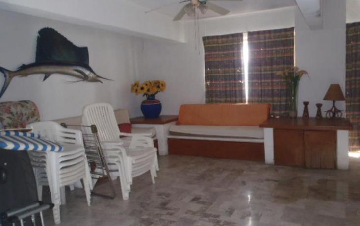 Foto de departamento en venta en  28, magallanes, acapulco de ju?rez, guerrero, 1580530 No. 13