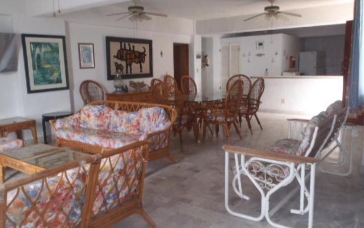 Foto de departamento en venta en  28, magallanes, acapulco de ju?rez, guerrero, 1580530 No. 14