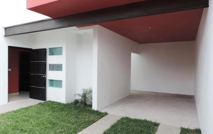 Foto de casa en venta en  28, para?so montessori, cuernavaca, morelos, 817277 No. 02