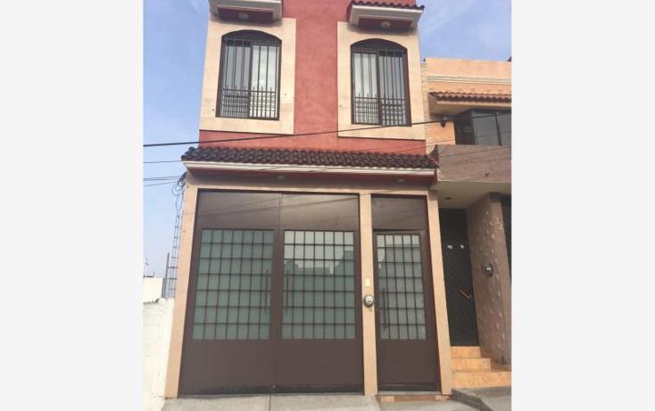 Foto de casa en venta en  28, pe?a blanca, morelia, michoac?n de ocampo, 1734716 No. 01