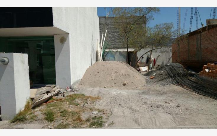 Foto de terreno habitacional en venta en  28, residencial el refugio, quer?taro, quer?taro, 1781180 No. 01