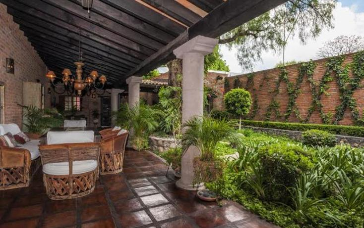 Foto de casa en venta en  28, san antonio, san miguel de allende, guanajuato, 685469 No. 01