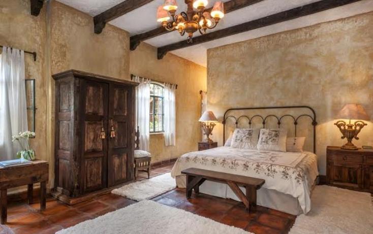 Foto de casa en venta en  28, san antonio, san miguel de allende, guanajuato, 685469 No. 02