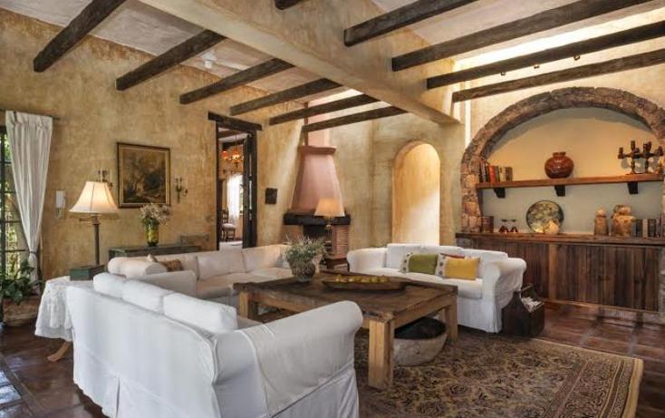 Foto de casa en venta en  28, san antonio, san miguel de allende, guanajuato, 685469 No. 03