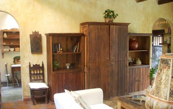 Foto de casa en venta en  28, san antonio, san miguel de allende, guanajuato, 685469 No. 04