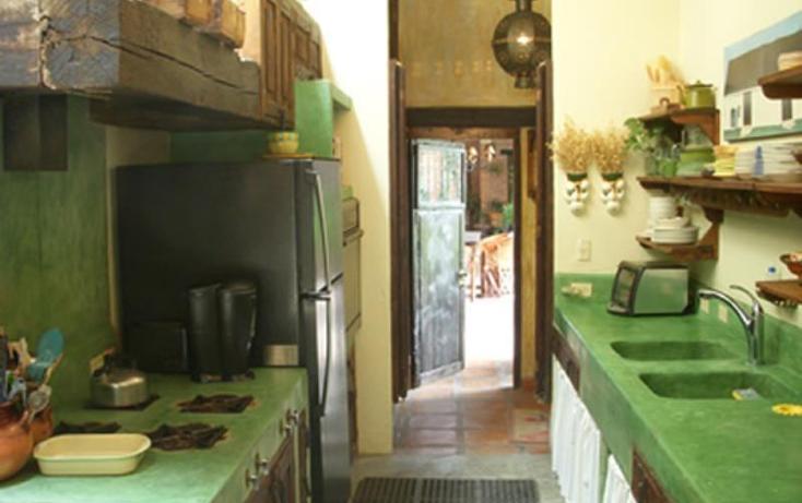 Foto de casa en venta en  28, san antonio, san miguel de allende, guanajuato, 685469 No. 08