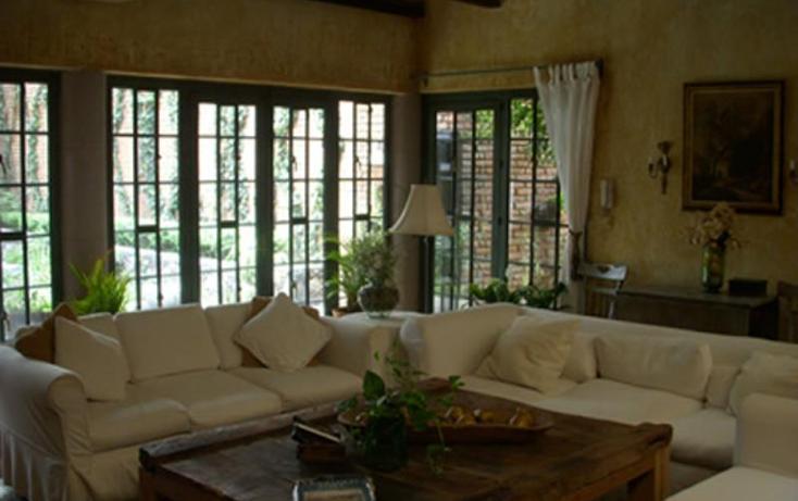Foto de casa en venta en  28, san antonio, san miguel de allende, guanajuato, 685469 No. 09