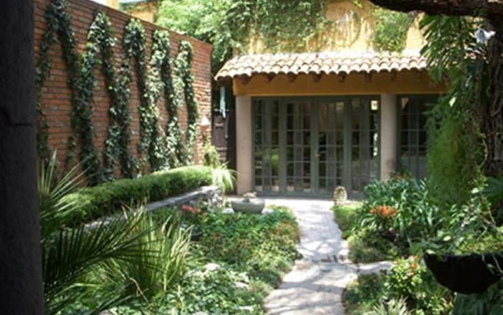 Foto de casa en venta en  28, san antonio, san miguel de allende, guanajuato, 685469 No. 11