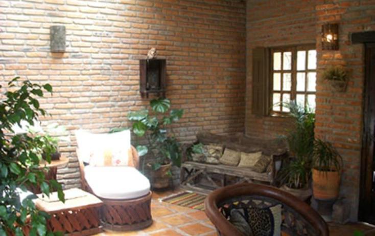 Foto de casa en venta en  28, san antonio, san miguel de allende, guanajuato, 685469 No. 12
