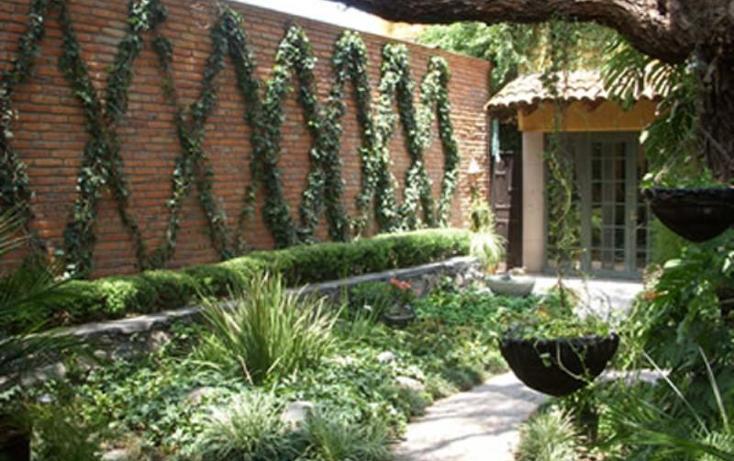 Foto de casa en venta en  28, san antonio, san miguel de allende, guanajuato, 685469 No. 15