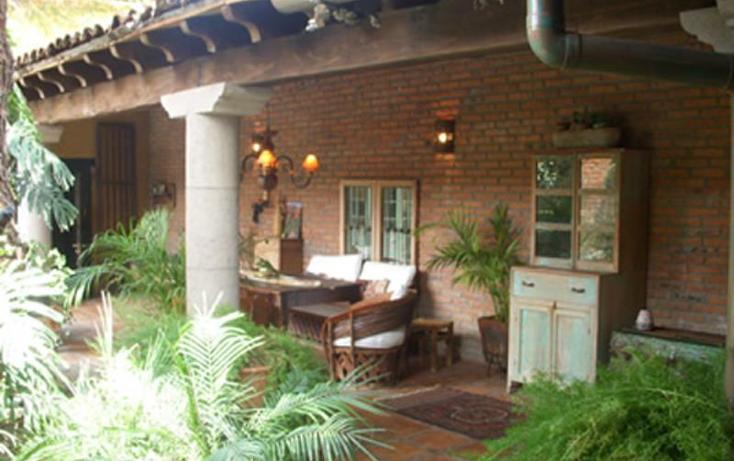 Foto de casa en venta en  28, san antonio, san miguel de allende, guanajuato, 685469 No. 16