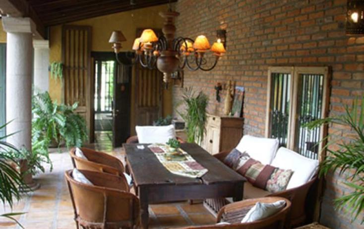 Foto de casa en venta en  28, san antonio, san miguel de allende, guanajuato, 685469 No. 17