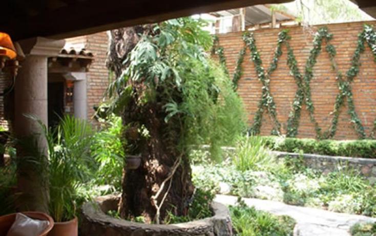 Foto de casa en venta en  28, san antonio, san miguel de allende, guanajuato, 685469 No. 18