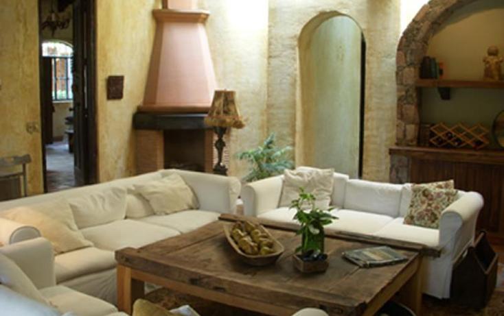 Foto de casa en venta en  28, san antonio, san miguel de allende, guanajuato, 685469 No. 19
