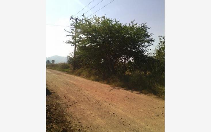 Foto de terreno habitacional en venta en carretera morelia 28, santa cruz de las flores, tlajomulco de zúñiga, jalisco, 1751336 No. 03